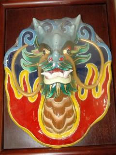陶藝作品圖